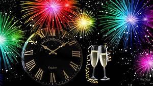 New Years Eve Wallpaper 2016 - WallpaperSafari