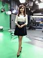 三立主播 黃倩萍 - 三立主播 黃倩萍 added a new photo — at SET 三立電視台. | Facebook