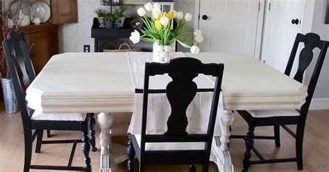 Dining Room Furniture Sale by My 40 Yard Sale Dining Room Table Chairs Hometalk