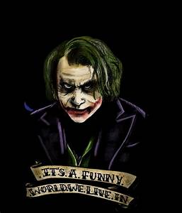 The Joker Quotes Heath Ledger. QuotesGram
