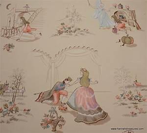 Vintage Nursery Wallpaper | WallpaperHDC.com