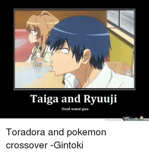 Toradora Memes - 25 best memes about taiga and ryuuji taiga and ryuuji memes