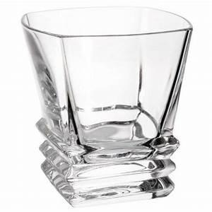 Verres à Vin Maison Du Monde : verre whisky rocky cristal de boh me bruno evrard cr ations athenaeum de la vigne et du vin ~ Teatrodelosmanantiales.com Idées de Décoration