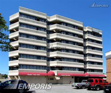 Stamford Suites Hotel, Stamford  233490 Emporis