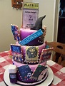 Broadway Fun - This was done for a Broadway Themed party ...
