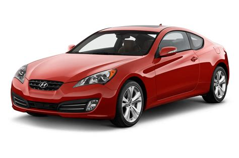 2010 Hyundai Genesis Reviews And Rating