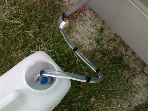 rubinetto per tanica rifornirsi di acqua potabile senza spostare il cer