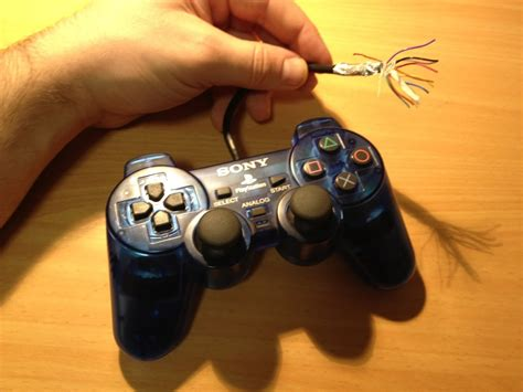 how to wire a ps2 controller to usb diagram 43 wiring