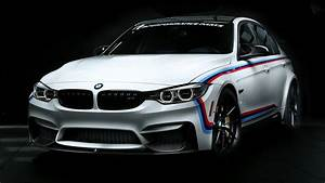 2017 BMW M3 M Performance Parts Full HD Wallpaper and ...