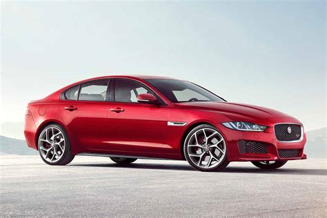 can the jaguar xe make a dent in 3 series sales