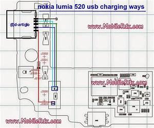 Nokia Lumia 520 Usb And Charging Ways Jumper Solution