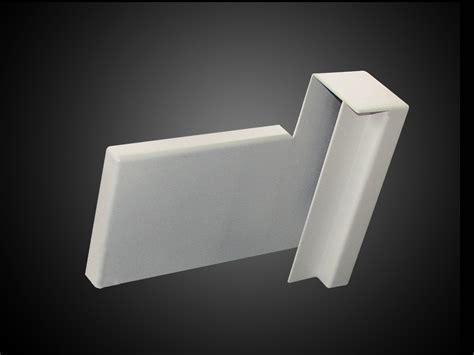 davanzale in alluminio marcotec davanzali in alluminio alusill