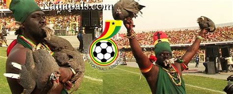 "How ""Juju"" Scares European-born Ghana Players Away From ..."
