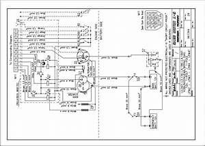 Sabb L2 093 Lifeboat Diesel Engine Wiring Diagram