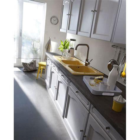 plan travail cuisine castorama beton mineral plan de travail cuisine palzon com