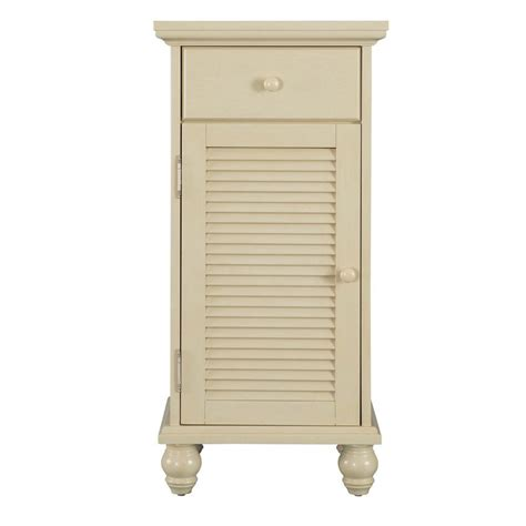 home depot white storage cabinets home decorators collection cottage 17 in w x 35 in h
