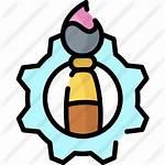 Settings Premium Icon Lineal Icons