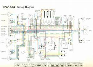 Zx636 Wiring Diagram