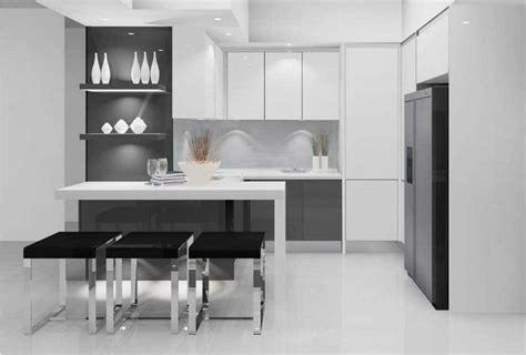 brilliant ideas  decorating small modern kitchens
