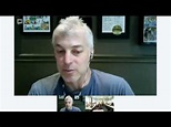 TVWS Google Hangout Q&A with Jeff Pinkner - YouTube
