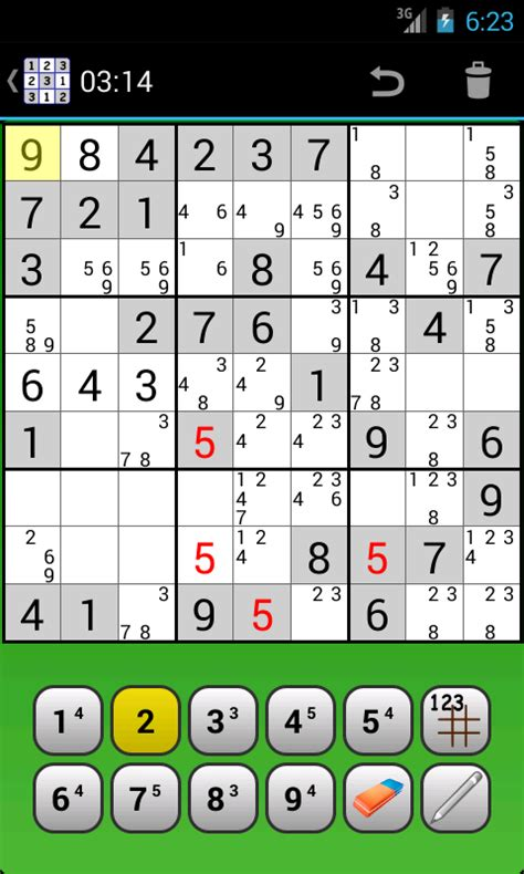 sudoku mega android apps on play