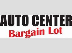 Auto Center Bargain Lot Wayzata, MN Read Consumer