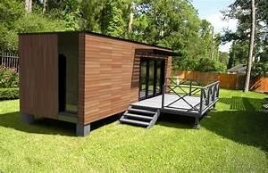 Maison De Jardin : maison de jardin avec ossature bois paris 22 m 28245 ~ Premium-room.com Idées de Décoration