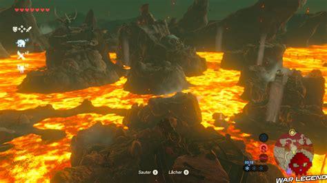 Soluce The Legend Of Zelda Breath Of The Wild Vah