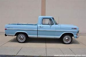 1970 Ford F100 Original Sport Custom Show Truck Car Hot Rod Xlt Ranger Resto For Sale  Photos