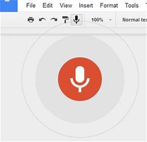 Google docs to get voice typing dictation for Google docs voice dictation