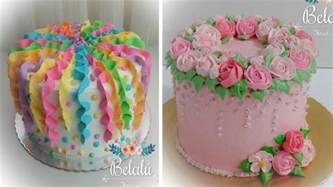 Cake Decoration Ideas Birthday by Top 20 Birthday Cake Decorating Ideas The Most Amazing