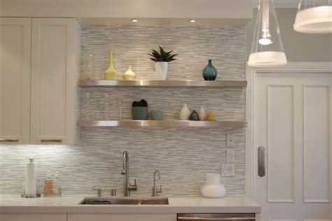 Open Shelving: Would It Work for You? from Thrifty Decor Chick