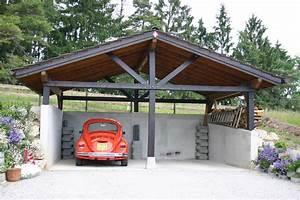 Abri De Jardin Ouvert : garage ~ Premium-room.com Idées de Décoration