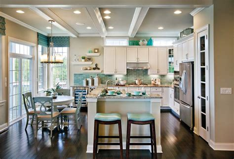 Decorating Ideas For Glass Kitchen Cabinets by Decorating Ideas For The Space Above Kitchen Cabinets