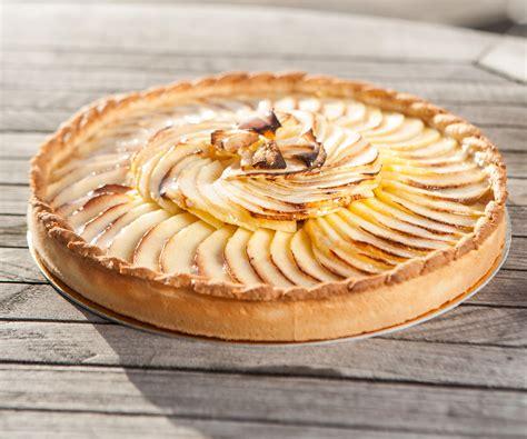 temps de cuisson pate a tarte recette 17 tarte aux pommes la pistacheraie