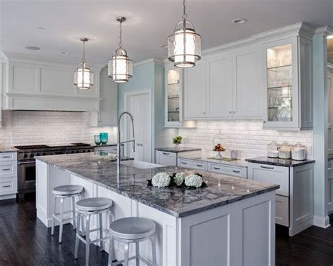 White Cabinets Dark Grey Countertops by Spectacular Granite Colors For Countertops Photos