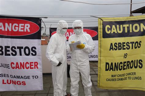 asbestos removal launceston