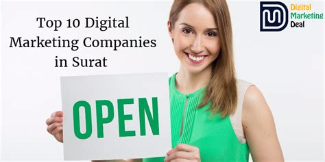 top marketing companies digital marketing deal to make a destiny with us