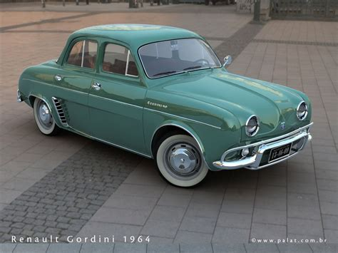 renault gordini 1964 renault 8 gordini related infomation specifications