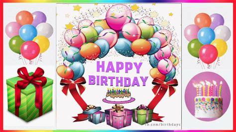 happy birthday greeting balloon gif gif birthday