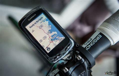 Garmin Edge 810 Review Cyclingtips