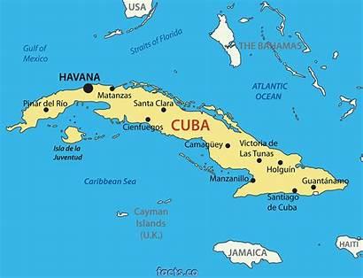 Cuban Missile Crisis History War Cold Cuba