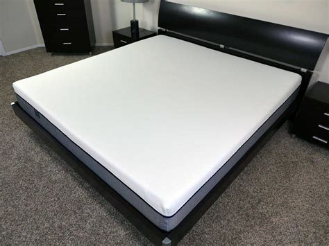 ratings on mattresses lull mattress review sleepopolis