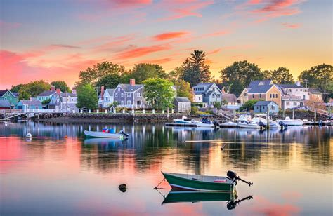 The Best Beaches And Beach Towns In The United States