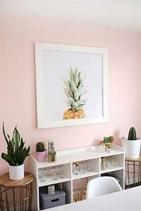 Pale, Pink, Walls, Ideas, 02, U2013, Home, And, Apartment, Ideas