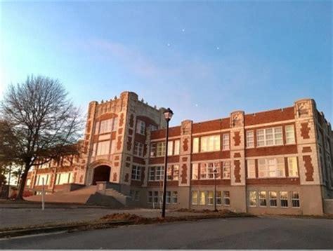 Rehab Macon Ga by A L Miller High School For Lanier High School For