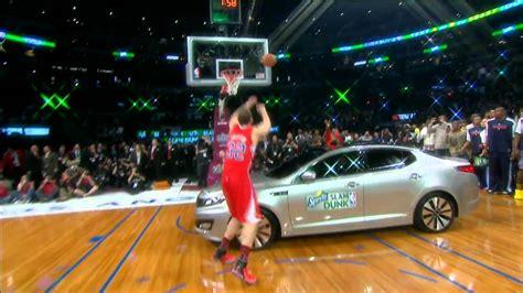 blake griffin jumps   car youtube