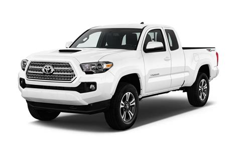 toyota tacoma reviews  rating motor trend canada