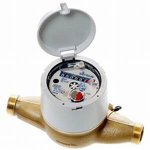 Sensus Products  405s Eec Water Meter