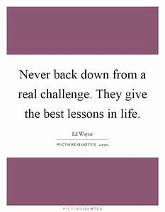 Never Back Down 2 Quotes | www.pixshark.com - Images ...